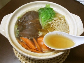 【本気で】一人鍋の旨いダシ【ダイエット】