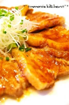 醤油麹で簡単柔らか♬テリテリ焼き豚