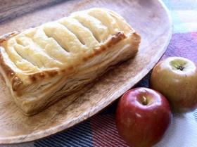 お母さんのアップルパイ