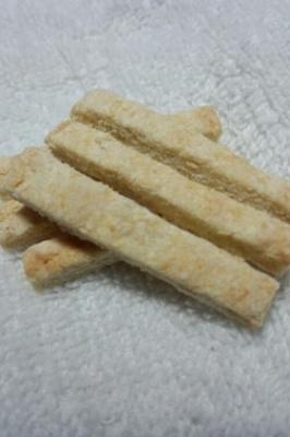 ☆ポリポリおからクッキー☆