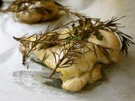 サンド用*しっかり味のロティサリーチキン