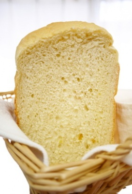HB早焼き♪柚子香る♡ゆずジャム食パン