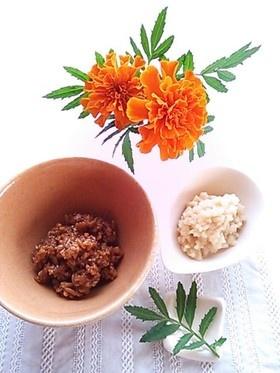 一番簡単♪シンプル醤油麹・白だし麹作り方