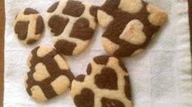 ホワイトデーに可愛いすぎるハートクッキー