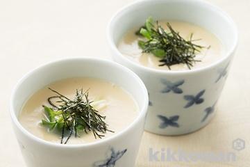 シンプル茶碗蒸し