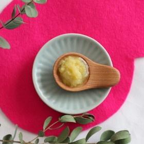 【離乳食初期】白菜の昆布だし煮