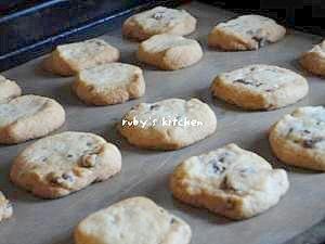 ホワイトデーに♪HMで簡単チョコチップクッキー レシピ・作り方