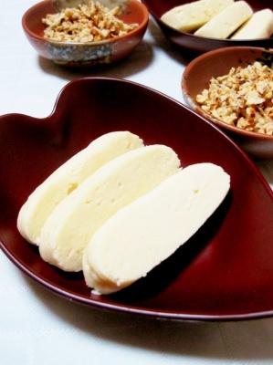 「蘇」千年前の和製チーズ?【ホワイトデーにも】 レシピ・作り方