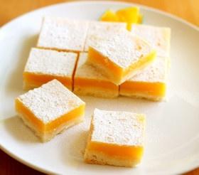 簡単★レモンタルトクッキー