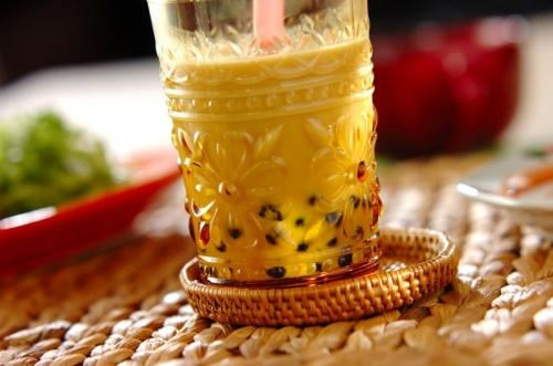 珍珠奶茶~タピオカミルクティー~